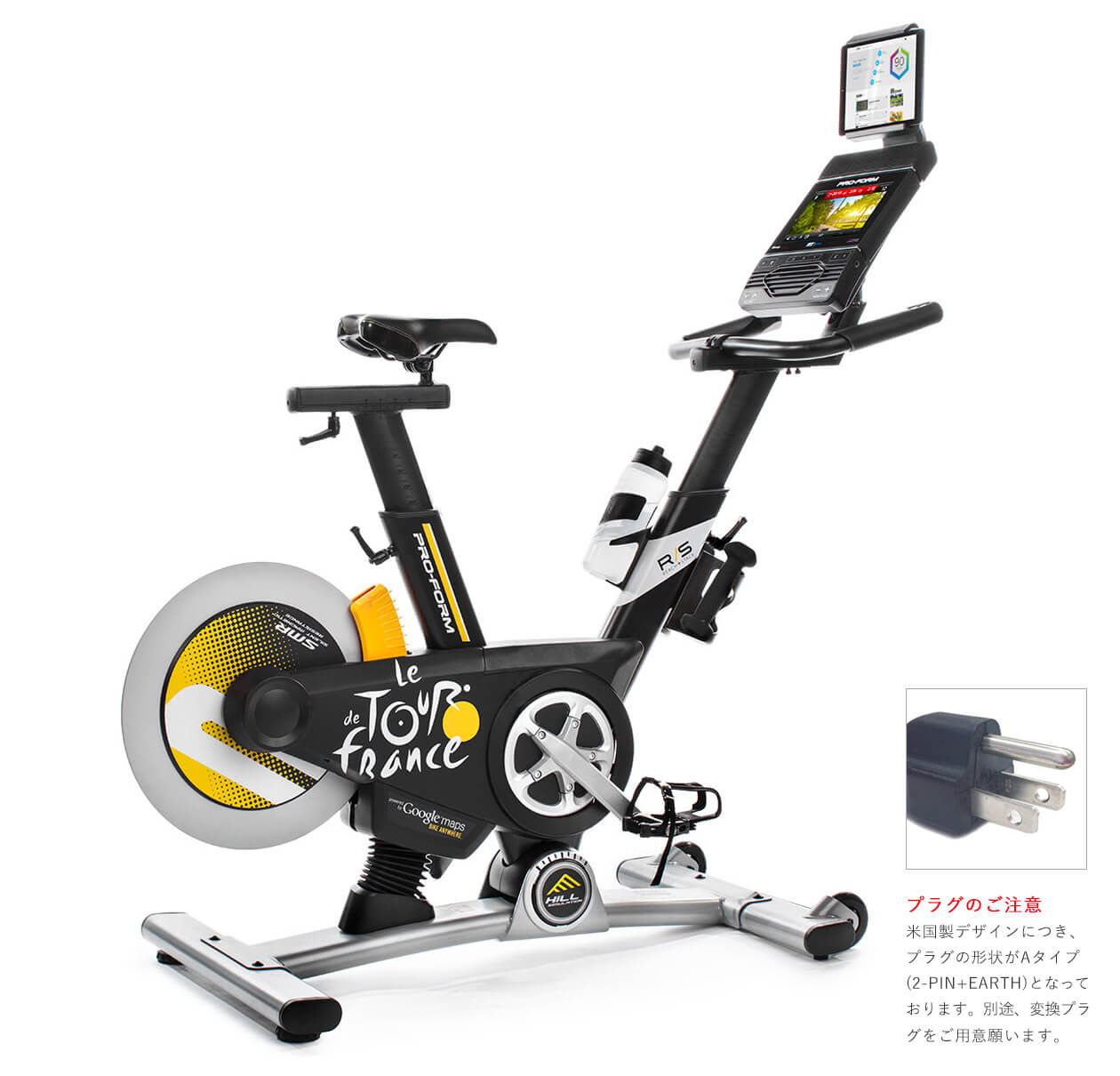 Proform Exercise Bikes Studio Bike Pro  gallery image 10